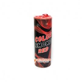 Color Smoke (красный)