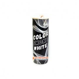Color Smoke (белый)
